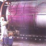 Pelox SPK -3000 Pickling Spray Kaynak ve Yüzey Temizleme Sprey