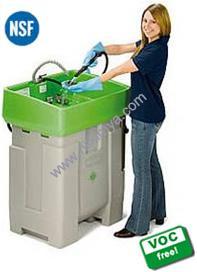 Bio Circle Bakteriyolojik Parça Yıkama Temizleme Sistemi